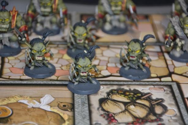 Arcadia Quest (AQ) Goblins